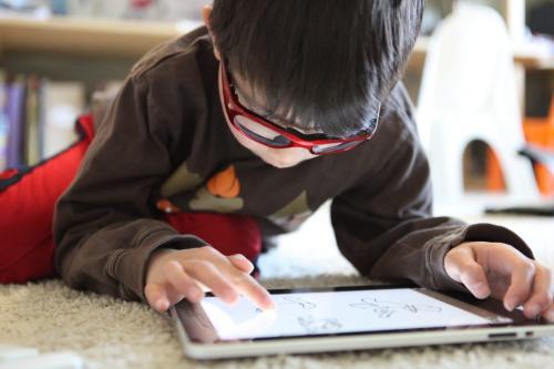 Análisis de Apps para la primera infancia